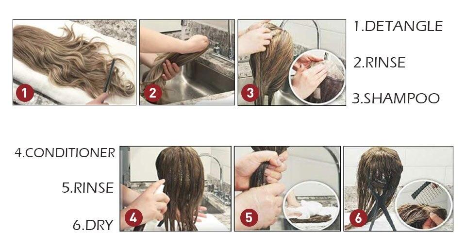 product wash