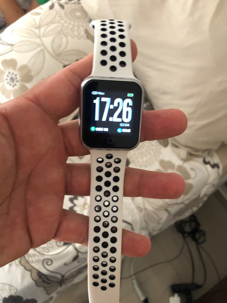 b9d4f1ca252 Relógio Smartwatch OLED Pró Série 2 - 42mm – Relógios Autoridade