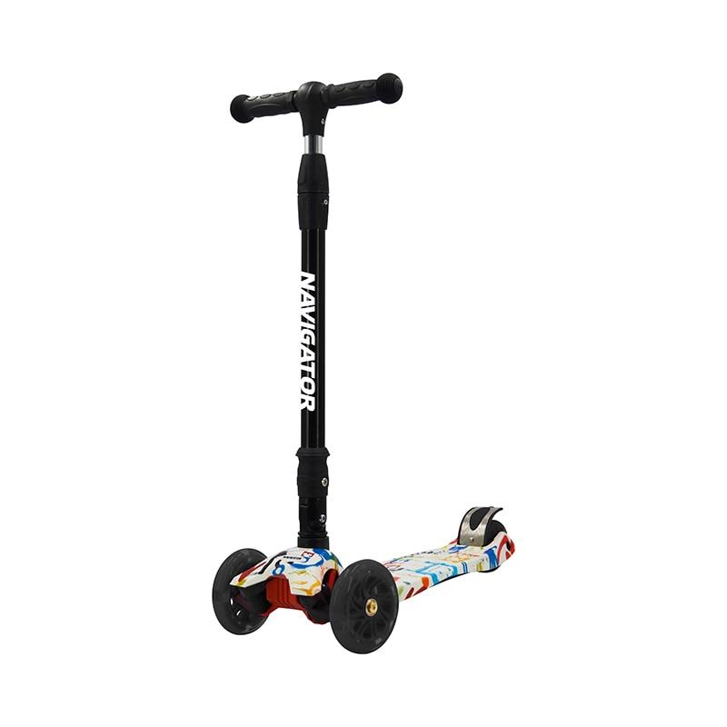 Kick Scooter Navigator T15361K
