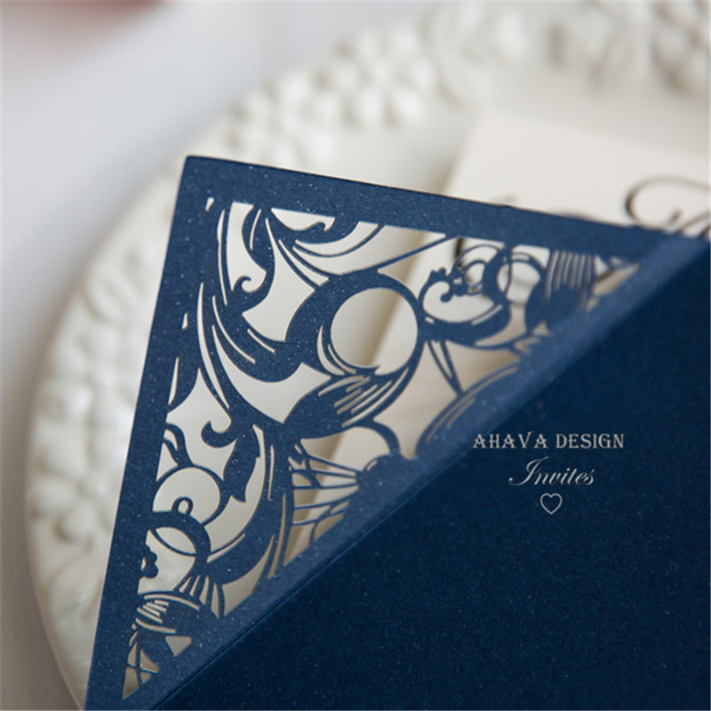navy-blue-and-coral-wedding-colors-inspired-elegant-laser-cut-wedding-invitation-EWWS205-4