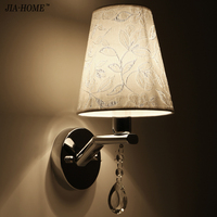 Modern Style Wall Lamp Bedside Lamps Wall Light Stair Lighting For Bedroom Bedside Home Decor Sconce