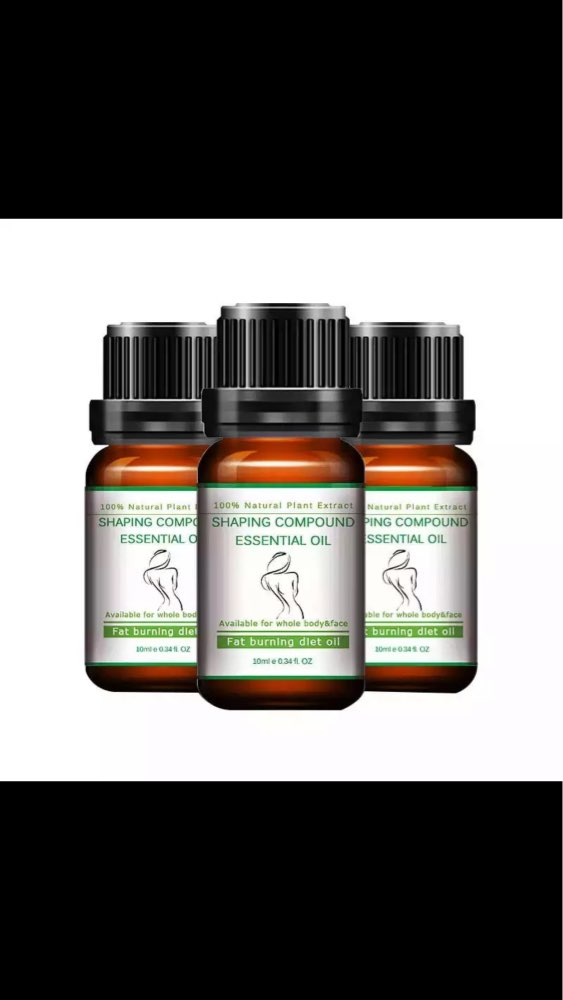 Premium Slimming Essential Oil photo review