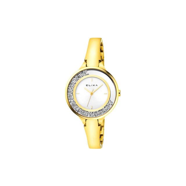 Наручные часы Elixa E128-L531 женские кварцевые