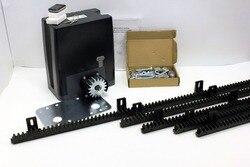 500ACP Rack schiebetür opener mit Cantilever ausrüstung für tor schiebetüren und schaukel tor automatik Tor Motor Getriebe Rack