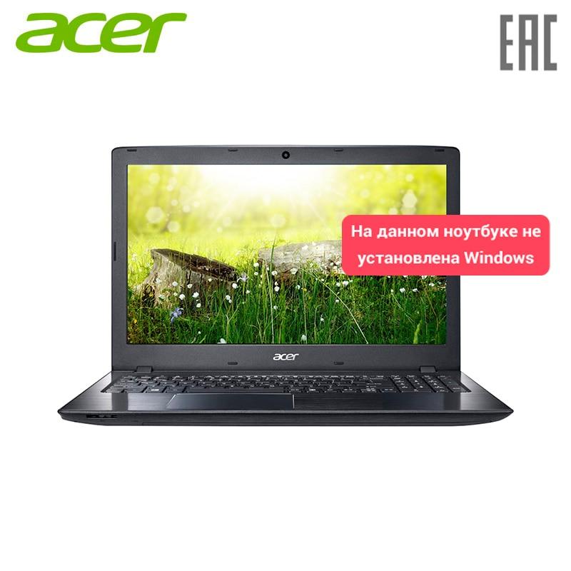 """Computer Office Laptop Acer TMP259-MG-37U2 15.6""""/i3-6006U/4 GB/128 GB/GF940M/noODD/Linux/Black (NX.VE2ER.022)"""