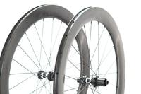 700C 25mm wideth full carbon bicycle rim clincher tubeless carbon wheel disc brake bike rims carbon disc wheel