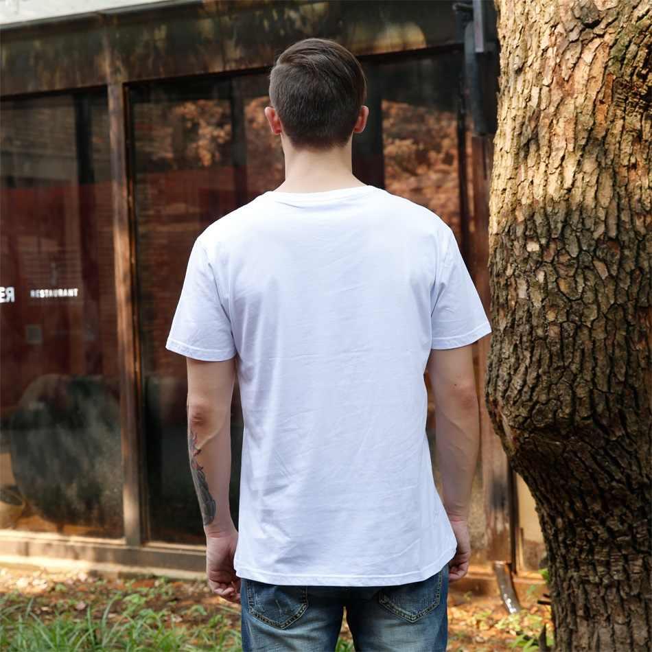 التخليص بيع موضة دراجة باينت الصيف القطن قصير كم T قميص موضة الرجال تي شيرت ماركة رداء علوي غير رسمي تيز TX-D008