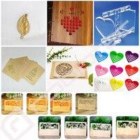 High Technology 1390 1325 1610 80w 100w 150w 180w 280w Craft Paper Laser Wood Metal Cutting