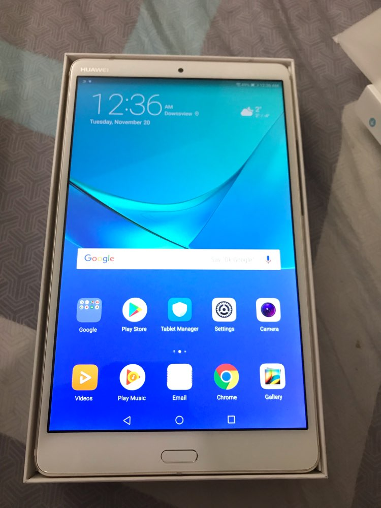 Global ROM Huawei Mediapad M5 8 4 inch Android 8 0 2K IPS Octa Core Tablet  Kirin 960 4GB RAM 32G/64G/128G 2560x1600 Fingerprint