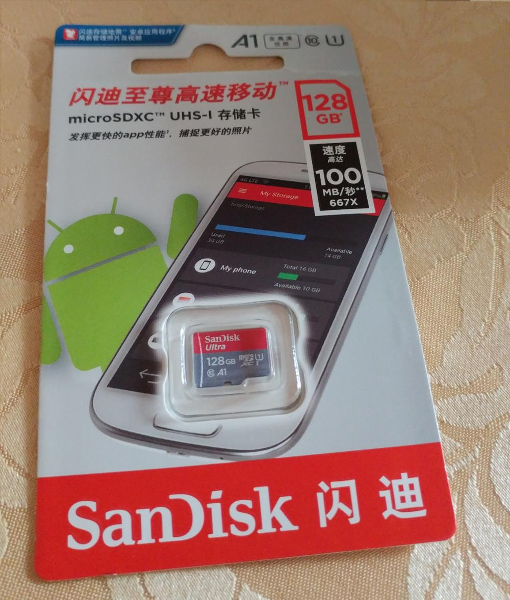 Sandisk Micro Sd 128gb 64gb 32gb 16gb 98mb S Tf Usb Flash Memory Ultra Sdhc Speed 48mb Uhs I Card 8gb Very Good Free Shipping Hurt Indenture 44 Mb Samsung Evo Plus Buy Almost Same Price It 64 Like The Is Comfortable