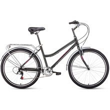Велосипед Forward BARCELONA AIR 26 1.0 (рост 17