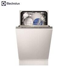 Посудомоечные машины Электролюкс ESL94200LO посудомоечная машина встроенная кухня мини подача стиральная машина для мытья посуды
