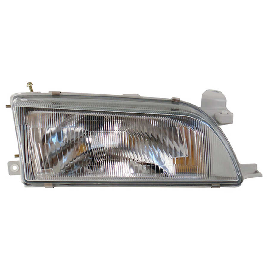headlight right fits toyota corolla e10 1991 1992 1993 1994 1995 1996 1997 1998 [ 900 x 900 Pixel ]