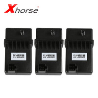 Xhorse ELV Emulator Renew ESL for Benz 204 207 212 work with VVDI MB Tool 3Pcs/lot