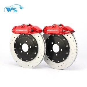 braking system WT9200 for fron