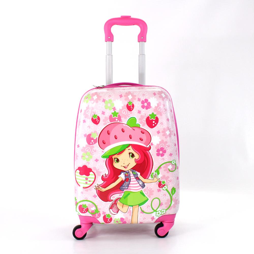 Cabin Suitcase Stamped Infant