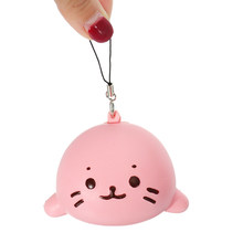 Cellphones & Telecommunications Pendant For Squishy Soft Dust Plug Cute Seal Simulation Slow Rising Squeeze Bread Cake Kid Gift Toys Bubble Toys Phone Straps Cheapest Price From Our Site Mobile Phone Straps