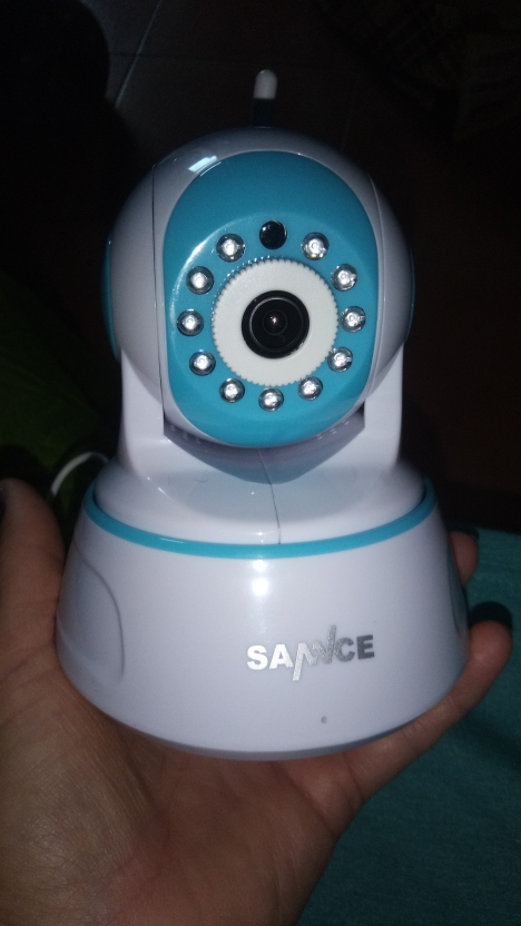 1080P Security WiFi IP Camera 2MP Wireless Network Camera CCTV Camera Surveillance Night Vision Outdoor Camera