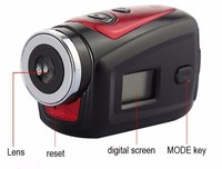 sports action camera digital video dv helm cameras Action Video Cameras