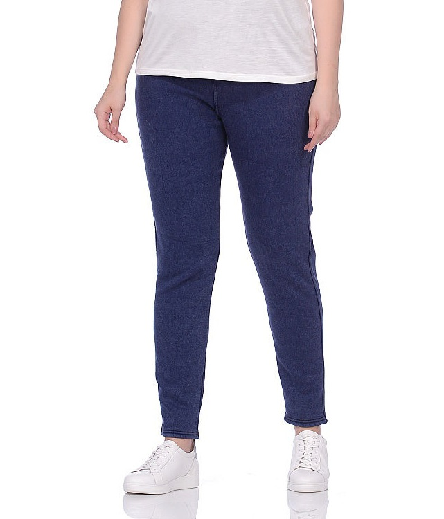 Jeggings for women baggy wide leg straight OEMEN 8439 plus size 3XL-8XL shipping from Russia winter/fall