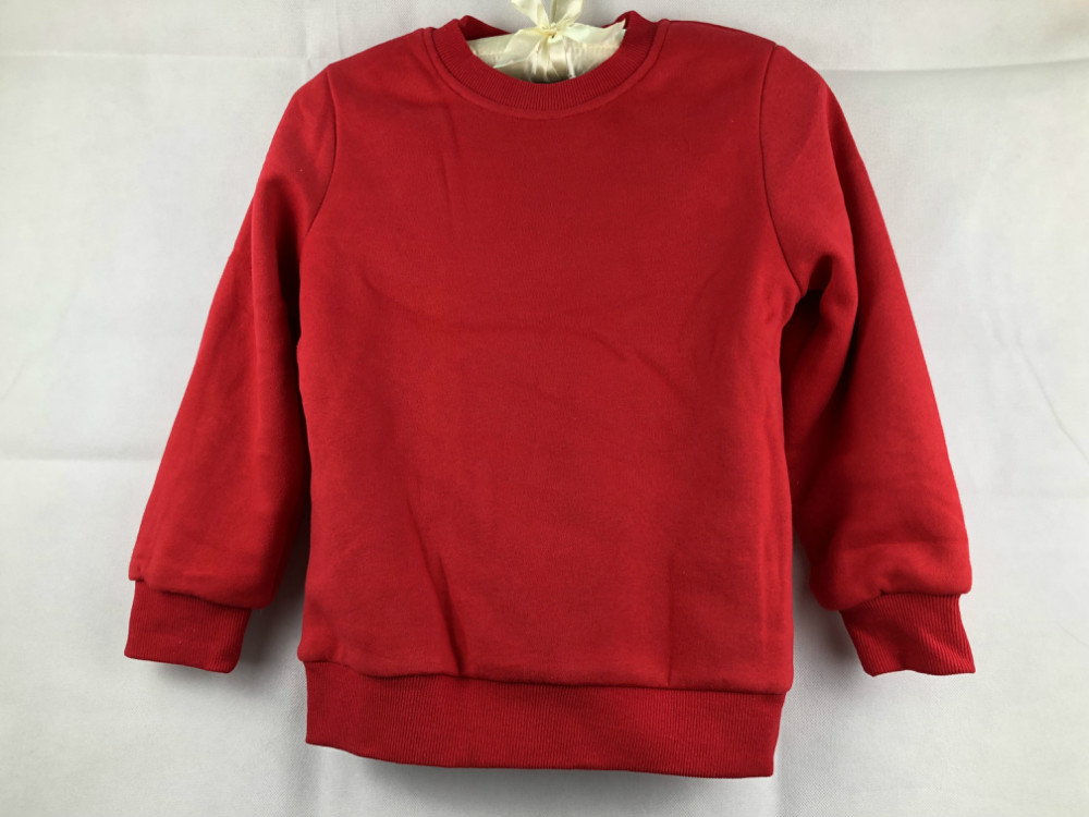 girl long sleeve t shirt Boys Long Sleeve Velvet T-Shirts Winter Autumn Children Shirts Kids Outerwear Baby girl Kids Clothe