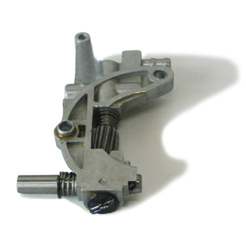 Oil Drive Pump For Chinese Chainsaw 4500 5200 5800 45/52/ 58cc Tarus Silverline Home Garden Power Tools  Supplies