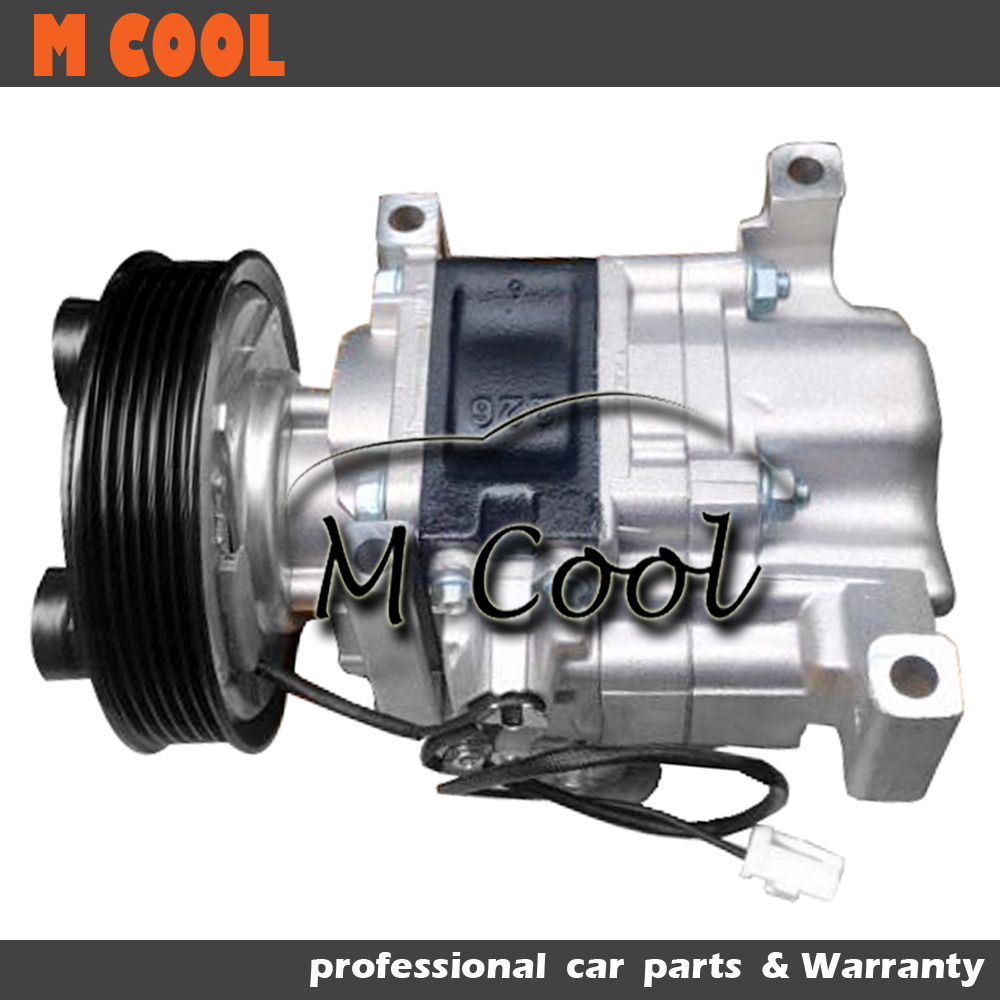 Brand New Air Conditioning AC Compressor for MAZDA 3 2.0L Petrol 2003-2009