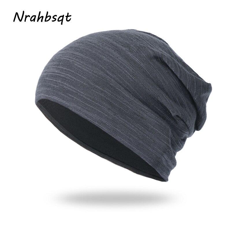 NRAHBSQT Caps Head-Cap Cycling Running Winter Walking-Sports Autumn Unisex Men SC007