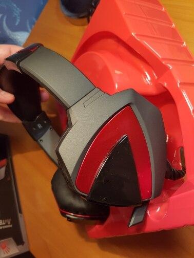 Игровая гарнитура A4Tech Bloody G501