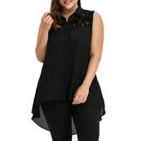 Hot Women Lace Sleeveless Vest Tank Top Tee Women Black Summer Lace Tops Female Ladies Camisole