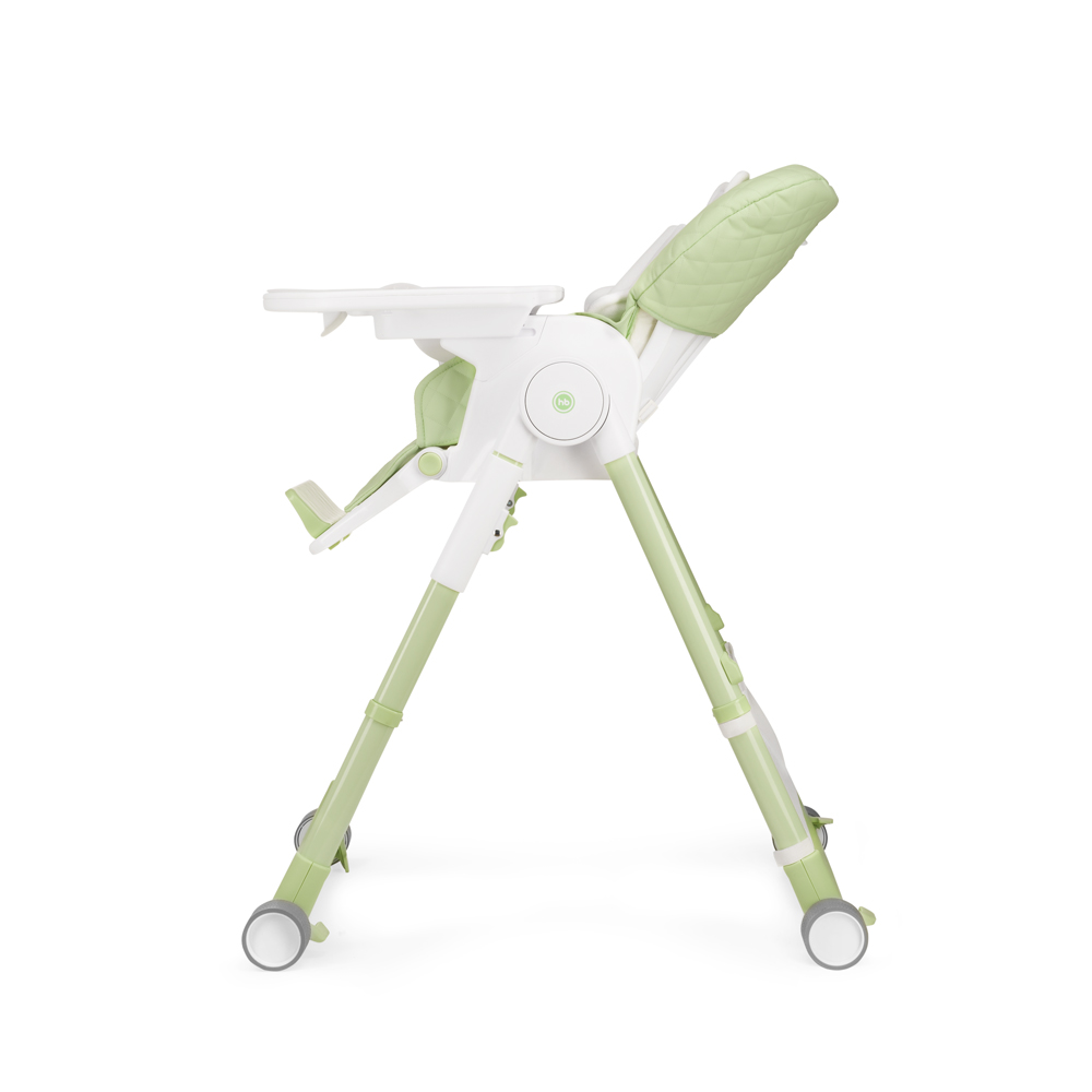 Feeding chair Happy Baby William V2 highchair booster seat for kids