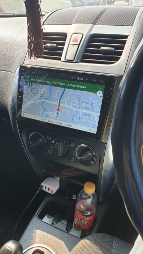 Reprodutor multimídia automotivo 2008-2011 android multimídia