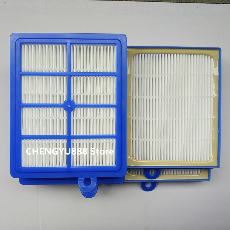 5* hepa h13 filter H12 wiener filter Hepa filters for Replacement philips FC9150 FC9199 FC9071 FC8038 FC9262 Electrolux Parts пылесос philips fc 9150 02