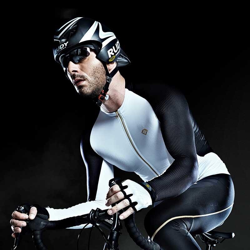 Santic spexcel Men Long Sleeve Cycling Jerseys Extreme Fit Anti-sweat Road Bike MTB Cycling Jersey Cycling Clothings M7C01076 цена