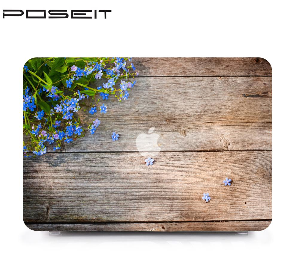 Cover Color Shell Case For font b Apple b font font b Macbook b font Air