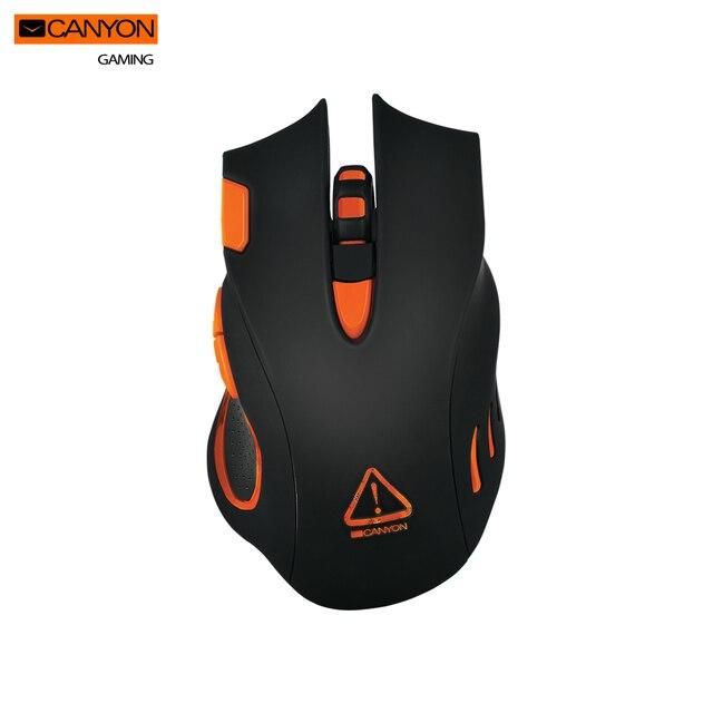 Игровая мышь CANYON CORAX CND-SGM5N