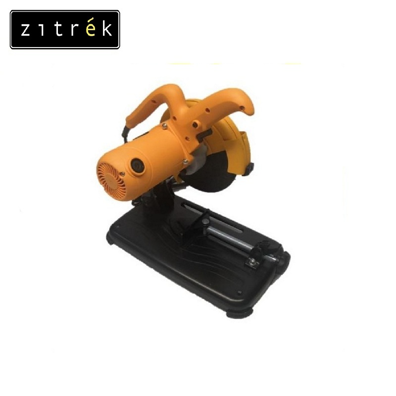 Mounting saw Zitrek PM-1200 (CM8180) 180mm / 220V / 1200W Cut metal Slitting cutter Flat saw Rotary saw Saw wheel Working Wood hole saw drill bit set holesaw tile ceramic glass marble metal wood drilling bits hole opener cutter drilling hole cut tools all