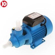 Электрический насос бытовой центробежный Калибр НБЦ-560