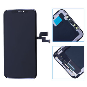 Image 2 - Elekworld TestเกรดสำหรับiPhone X XS XR XS MAX TFT AMOLED OEMจอแสดงผลLCDหน้าจอสัมผัสDigitizer REPLACEMENT ASSEMBLY protector