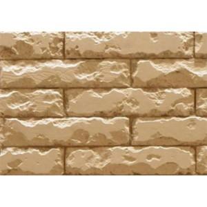 """Image 3 - 16 moules en plastique pour plâtre de béton, meilleur prix, carrelage mural, pierre, ciment """"vieille brique"""", moules muraux décoratifs, nouveau design"""