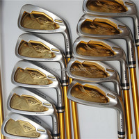 New Honma s 03 4 star GOLF irons clubs set 4 11Sw.Golf Clubs Aw Golf iron club Graphite Golf shaft R or S flex Free shipping