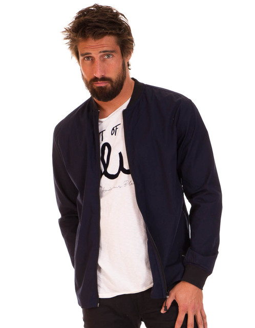 Man lightweight jacket with Only&Sons