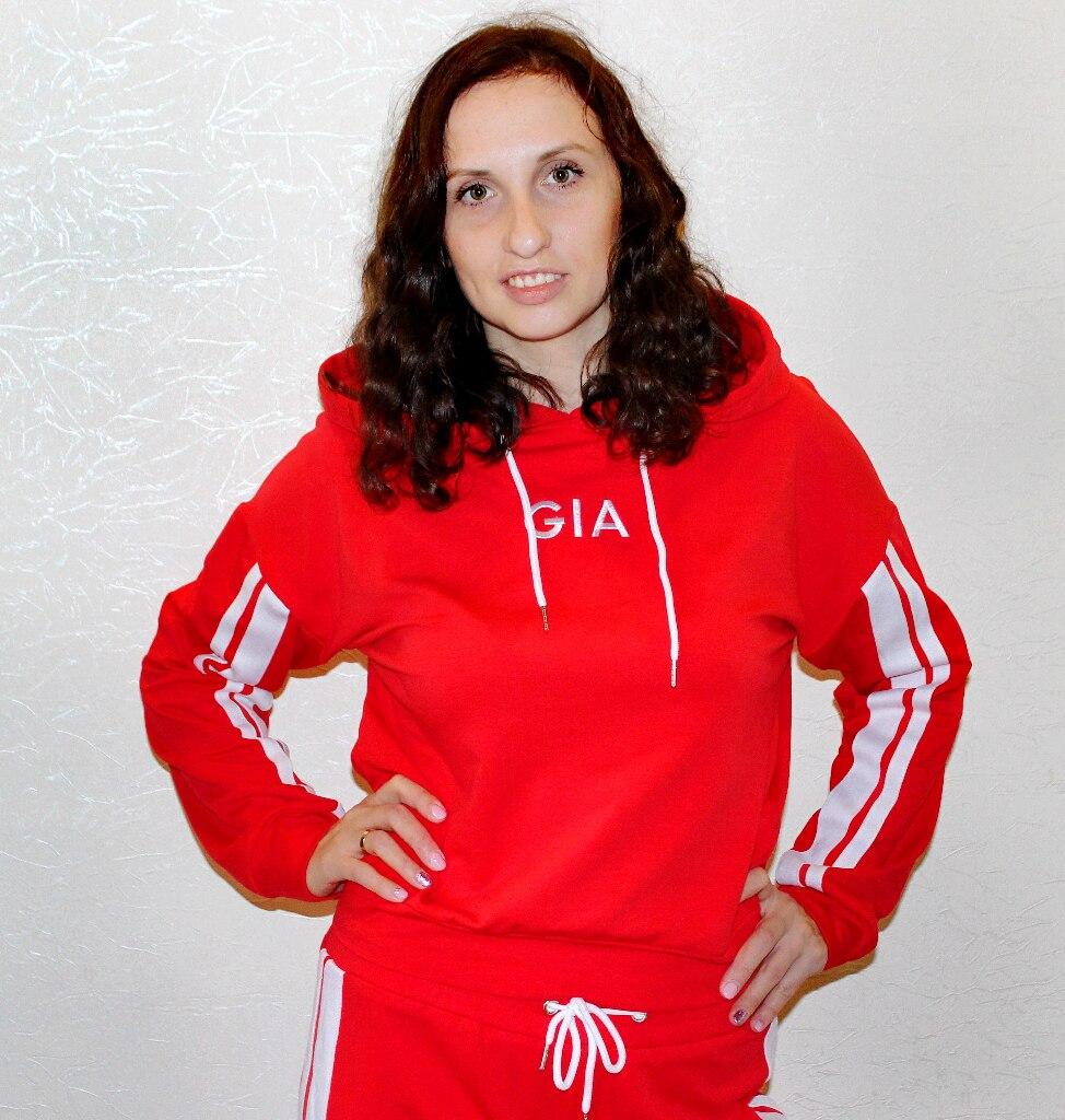 Супер классный спортивный костюм от магазина NIBBER Online Store