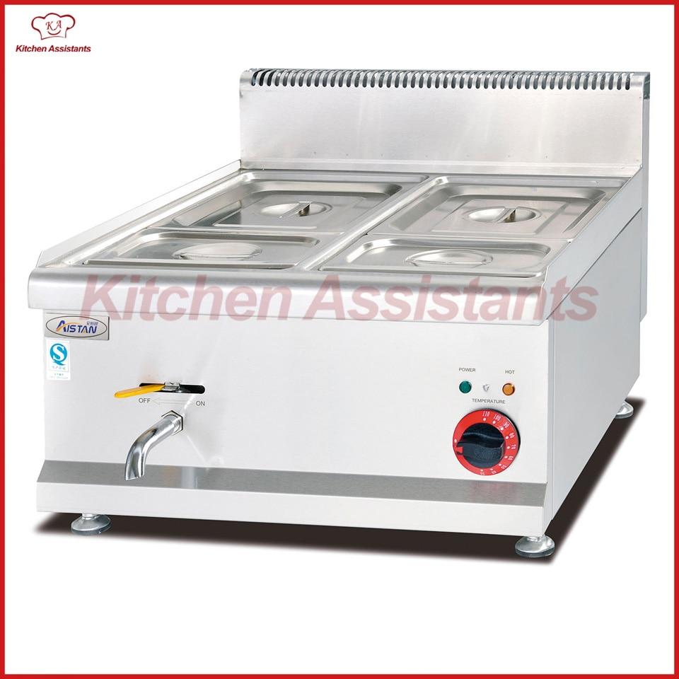 Eh684 Zähler Elektro-bain Marie Catering Ausrüstung SchüTtelfrost Und Schmerzen Haushaltsgeräte