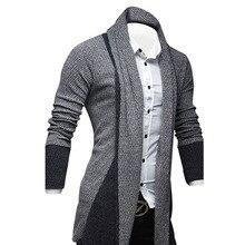 Fashion font b Men S b font Fashion High Street Hip Hop Cardigan font b Sweater