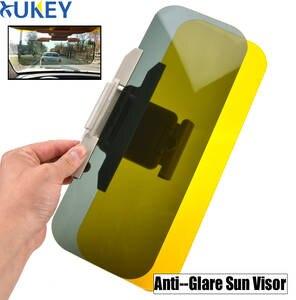 Car Anti Glare Goggles Mirror Car Sun Visor 2016 Sunshade with Night Vision  Goggles b2684ccd8f3d
