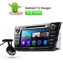 8 Android 6 0 2GB Car Stereo DVD GPS Head Unit A for Mazda 3 2010 2012 2013 DVR