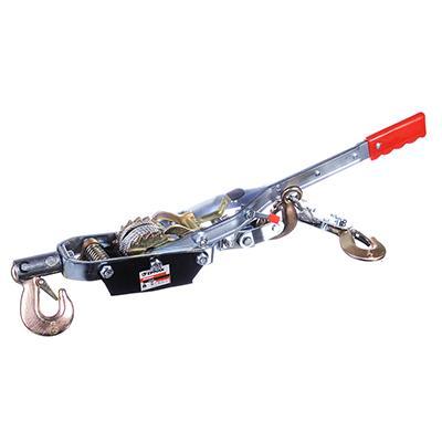 ERMAK verricello 4 t 3 m TR8041-4 leva a mano forte cavo in metallo auto macchina strumenti di parti di automobili auto di traino traino strumenti di sconto 737-059