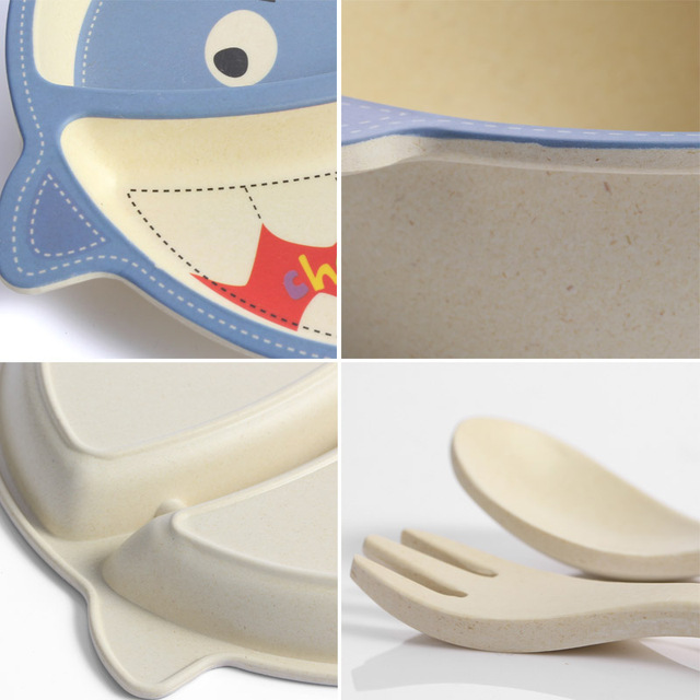 Baby's Dishes Bowl Sets