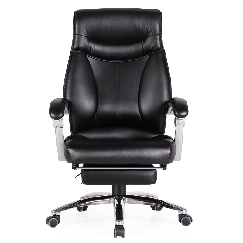simple modern Computer chairs home office armchairs leather boss swivel chairs stadium chairs